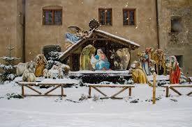 Trọn vẹn mùa Giáng Sinh tại Sicily, Italy