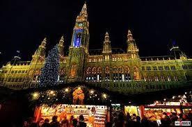 Những lí do bạn nên đến Vienna để tận hưởng mùa Giáng Sinh