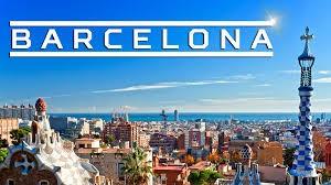 Du lịch châu Âu tháng 10 tuyệt vời khi đến Barcelona, Tây Ban Nha