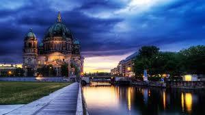 Những địa điểm du lịch nổi tiếng xung quanh thủ đô Berlin, Đức