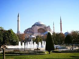 Cùng tận hưởng một ngày tuyệt vời ở Istanbul, Thổ Nhĩ Kỳ