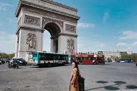Kinh nghiệm du lịch: Mặc gì khi đi du lịch châu Âu ngày cuối thu